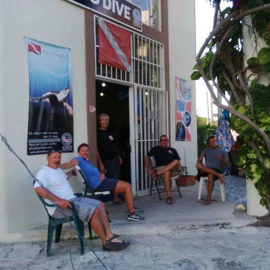 scuba diving 1